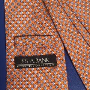 New JoS A. Bank tie